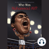 Who Was Muhammad Ali?