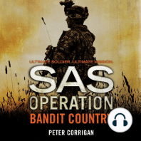 Bandit Country (SAS Operation)