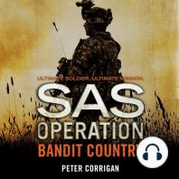 Bandit Country (SAS Operation)