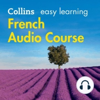 Collins Complete French Audio Course: Language Learning the Easy Way