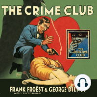 The Crime Club (Detective Club)