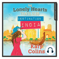 Destination India (The Lonely Hearts Travel Club, Book 2)