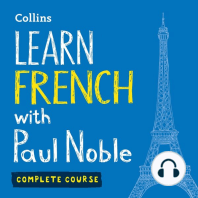Learn French with Paul Noble