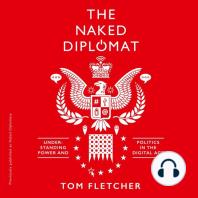 Naked Diplomat