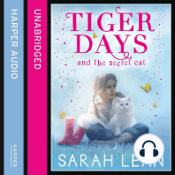 Tiger Days and the Secret Cat