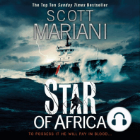 Star of Africa (Ben Hope, Book 13)