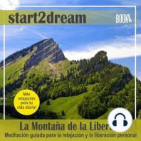 """Meditación Guiada """"La Montaña de la Libertad"""""""