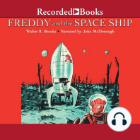 Freddy and the Space Ship