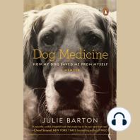 Dog Medicine