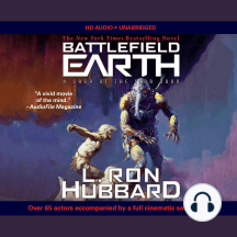 Battlefield Earth Special Edition: A Saga of the Year 2000