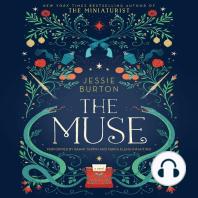 The Muse: A Novel