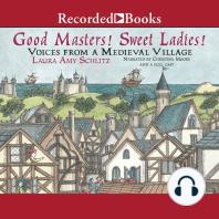 Good Masters! Sweet Ladies!