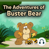 The Adventures of Buster Bear