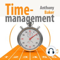 Time Management - Managing Your Time Effectively