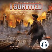 I Survived #05