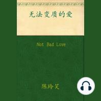Not Bad Love