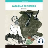La vida de Lazarillo de Tormes y de sus fortunas y adversidades