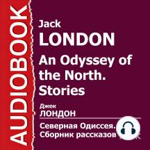 Северная Одиссея. Сборник рассказов
