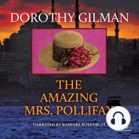 The Amazing Mrs. Pollifax