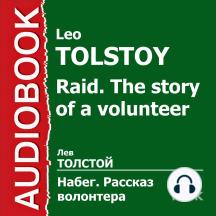 Набег. Рассказ волонтера