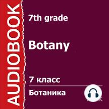 7 класс. Ботаника