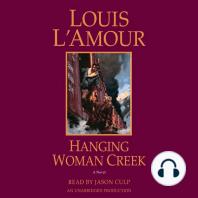 Hanging Woman Creek