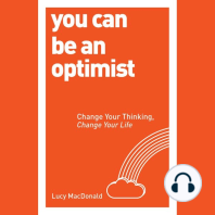 You Can Be an Optimist