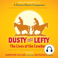 Dusty and Lefty