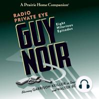 Guy Noir