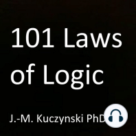 101 Laws of Logic