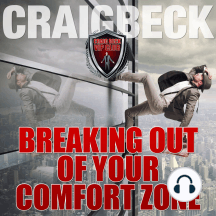 Breaking Out of Your Comfort Zone: Zero Limits