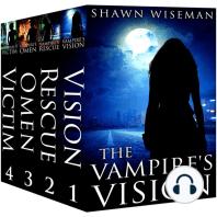 Psychics Vs. Vampires, Episodes 1-4