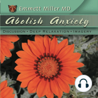 Abolish Anxiety: Transform Your Self-image, Attitude, and Behavior