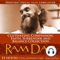 Cultivating Compassion, Faith, Surrender and Balance Collection