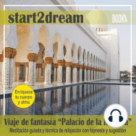 """Meditación Guiada """"Palacio de la Riqueza"""""""