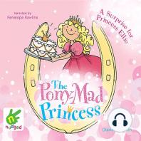 A Surprise for Princess Ellie