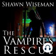 The Vampire's Rescue