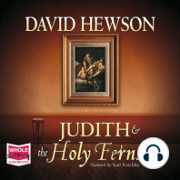 Judith and the Holy Ferns