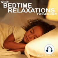 More Bedtime Relaxations for Children