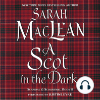 A Scot in the Dark