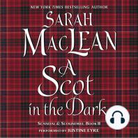 A Scot in the Dark