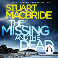 Missing and the Dead, The (Logan McRae, Book 9)