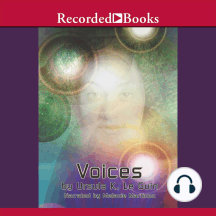 Voices: Annals of the Western Shore, Book Two