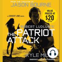 Robert Ludlum's (TM) The Patriot Attack