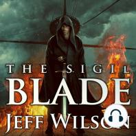 The Sigil Blade