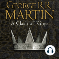 A Clash of Kings (Song of Ice and Fire, Book 2)