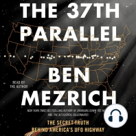 The 37th Parallel