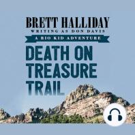 Death on Treasure Trail