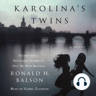 Karolina's Twins
