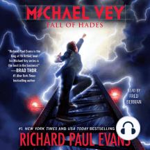 Fall of Hades: Michael Vey, Book 6